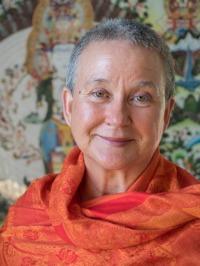 Isa Gucciardi, Ph.D.