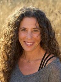 Rachel Yellin